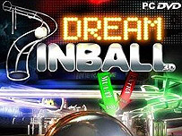Nintendo's Dream Pinball 3D