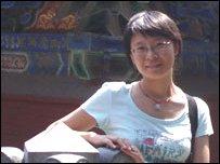 Eliza Li