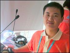 Richard Zheng