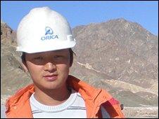 Xiao Bing-bing