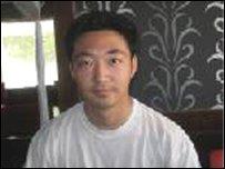 Yamoo Wang