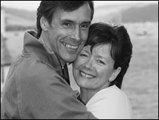 Paul and Maria Gleeson