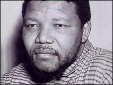 Nelson Mandela - 1992