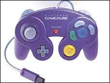 GameCube controller, Nintendo