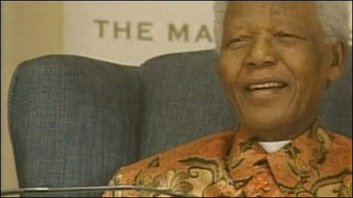BBC NEWS | Special Reports | Timeline: The Nelson Mandela story
