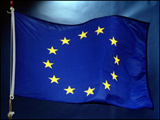 EU flag