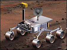 Mars Science Laboratory (Nasa)