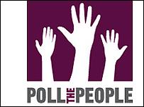 Pollthepeople.com logo
