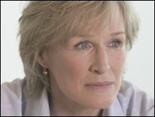 Glenn Close in Damages