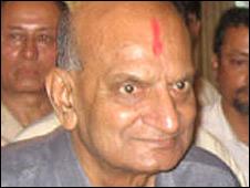 Ramraja Prasad Singh