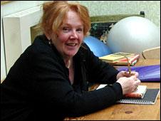 Barbara Berkery
