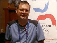 Gerard Meijssen  (Foto: Matías Zibell)