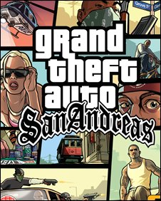 Pack shot of GTA: San Andreas