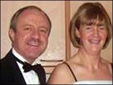 David and Ann Lilburn