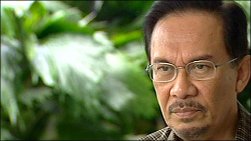 Anwar Ibrahim