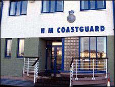 Stornoway Coastguard station (Pic: Norman Campbell)
