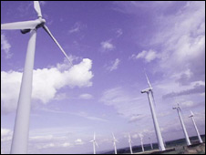 Wind turbines - generic