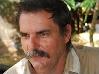 Jorge Luis Alfonso - Foto: Raquel Pérez