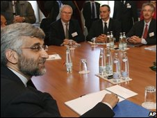 Geneva talks on Iran