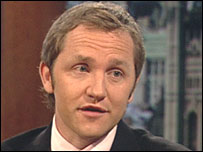 James Purnell MP