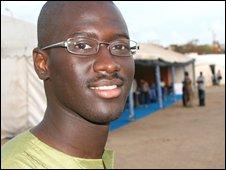 Ndongo Sylla