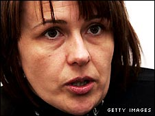 Dame Tanni Grey-Thompson