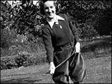 Joan Randolph (nee Bartlett)