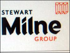 Stewart Milne website