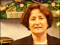 District Judge Rachel Karp