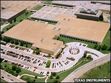 Texas Instruments HQ