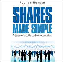 Shares Made Simply by Rodney Hobson, Harriman House
