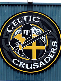 The Celtic Crusaders