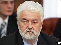 Primer Minister Mirko Cvetkovic