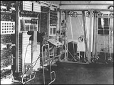 Colossus computer, BBC