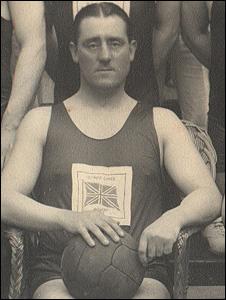 Paulo Radmlovic