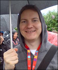 Daniel Donaldson