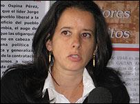 Roxana Altholz