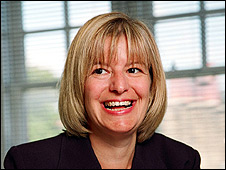 Sharon Kenchington