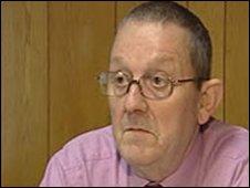 Coroner Philip Walters