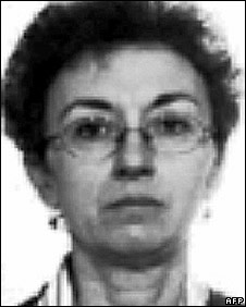 Maria Remedios Garcia Albert (Image from Spanish police)