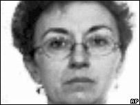 María Remedios García Albert