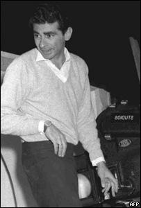 يوسف شاهين 1965