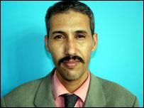 محمد خونة