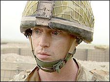 Maj Stuart McDonald