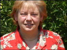 Karen Trainer