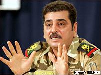 اللواء الركن محمد العسكري