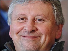 Paul Sturrock: Pic Plymouth Argyle Football Club