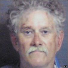 Police photo of shooting suspect Jim Adkisson