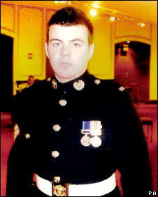 Cpl Lee Fitzsimmons