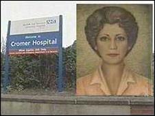 Cromer hospital